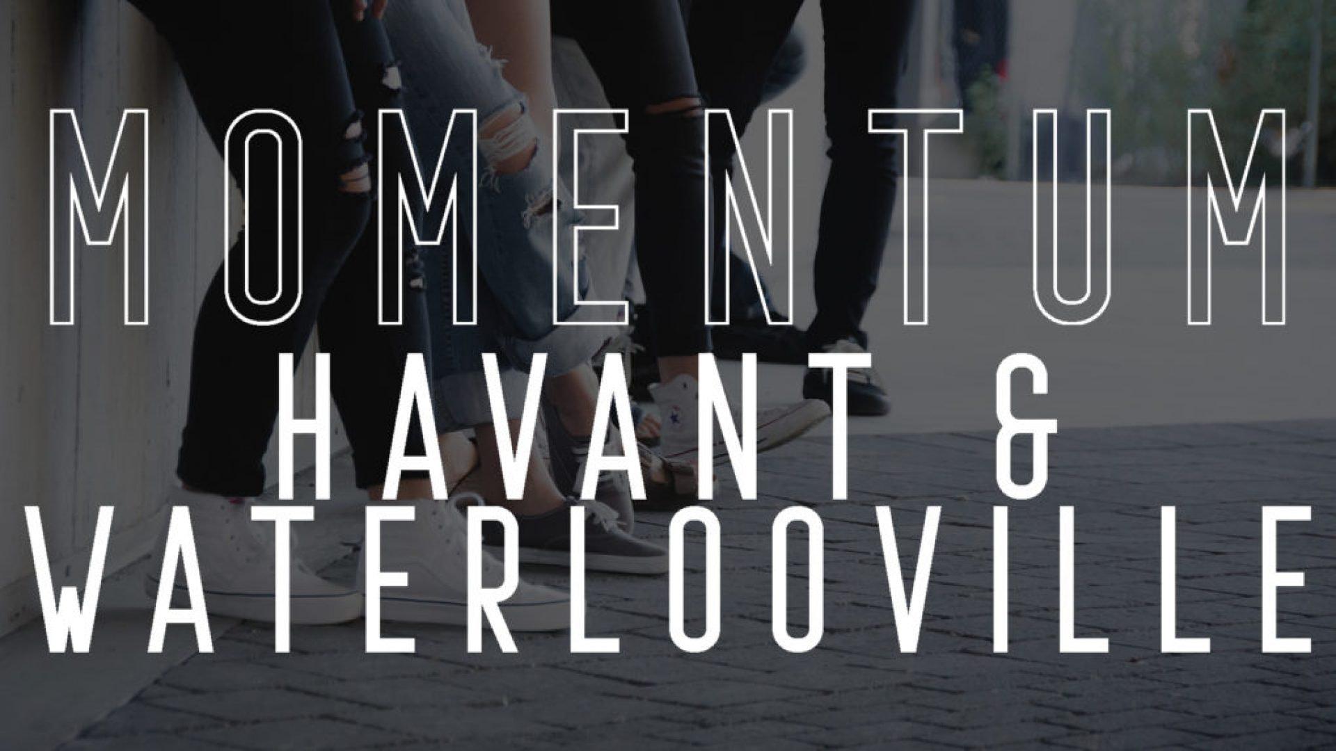 Momentum HVNT_WTLV Groups Image_PCO